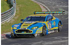 VLN Langstreckenmeisterschaft, Nürburgring, Aston Martin Vantage GT3, Aston Martin Racing, SP9, #31