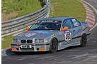 VLN Langstreckenmeisterschaft, Nürburgring, BMW M3, V5, #460