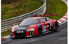VLN - Langstreckenmeisterschaft - Nürburgring - Nordschleife - Audi R8 LMS - #10