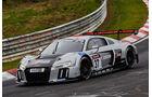 VLN - Langstreckenmeisterschaft - Nürburgring - Nordschleife - Audi R8 LMS - #37
