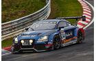 VLN - Langstreckenmeisterschaft - Nürburgring - Nordschleife - Audi TTRS 2.0 - #334