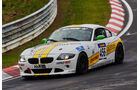 VLN - Langstreckenmeisterschaft - Nürburgring - Nordschleife - BMW Z4 3.0si - #456