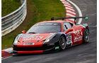 VLN - Langstreckenmeisterschaft - Nürburgring - Nordschleife - Ferrari 458 Challenge - #139