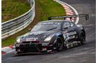 VLN - Langstreckenmeisterschaft - Nürburgring - Nordschleife - Nissan GT-R Nismo GT3 - #24