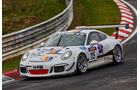 VLN - Langstreckenmeisterschaft - Nürburgring - Nordschleife - Porsche 911 GT3 Cup - #115