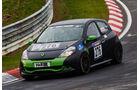 VLN - Langstreckenmeisterschaft - Nürburgring - Nordschleife - Renault Clio - #276