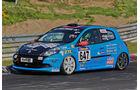 VLN Langstreckenmeisterschaft, Nürburgring, Renault Clio Cup, Gruyere Racing Team, Cup3, #647