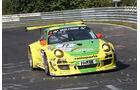 VLN, Langstreckenmeisterschaft, Nürburgring, Startnummer #011