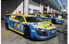 VLN, Langstreckenmeisterschaft, Nürburgring, Startnummer #28