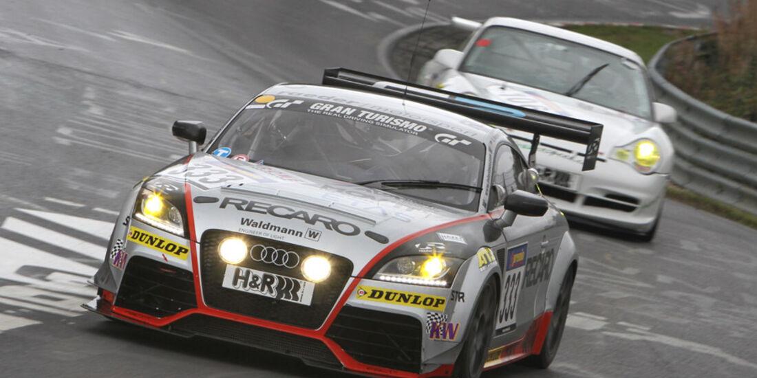 VLN, Langstreckenmeisterschaft, Nürburgring, Startnummer #333