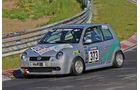 VLN Langstreckenmeisterschaft, Nürburgring, VW Lupo, SP2, #373