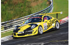 VLN - Nürburgring Nordschleife - Startnummer #103 - Porsche 911 GT3 Cup - CUP2