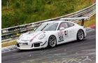 VLN - Nürburgring Nordschleife - Startnummer #105 - Porsche 911 GT3 Cup - CUP2