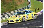 VLN - Nürburgring Nordschleife - Startnummer #116 - Porsche 911 GT3 Cup - CUP2