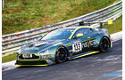 VLN - Nürburgring Nordschleife - Startnummer #133 - Aston Martin Vantage GT8 - SP8