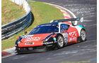 VLN - Nürburgring Nordschleife - Startnummer #139 - Ferrari 458 - NGK Spark Plug Racing Team - SP8