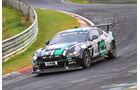 VLN - Nürburgring Nordschleife - Startnummer #148 - Ford Mustang - SP8