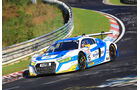VLN - Nürburgring Nordschleife - Startnummer #15 - Audi R8 LMS - Phoenix Racing - SP9