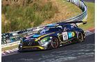 VLN - Nürburgring Nordschleife - Startnummer #15 - Mercedes-AMG GT3 - Mercedes-AMG Team BLACK FALCON - SP9 PRO