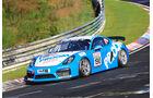 VLN - Nürburgring Nordschleife - Startnummer #190 - Porsche Cayman GT4 Trophy - Fanclub Mathol Racing e.V. - SP10