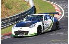 VLN - Nürburgring Nordschleife - Startnummer #201 - Nissan 350Z - SP6