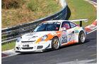 VLN - Nürburgring Nordschleife - Startnummer #202 - Porsche 911 GT3 Cup - MSC Adenau e.V. im ADAC - SP6