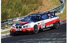VLN - Nürburgring Nordschleife - Startnummer #211 - BMW M3 CSL - Hofor - Racing - SP6
