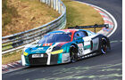 VLN - Nürburgring Nordschleife - Startnummer #29 - Audi R8 LMS - Audi Sport Team Land - SP9 PRO