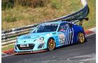 VLN - Nürburgring Nordschleife - Startnummer #292 - Subaru BRZ - SP3