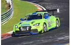VLN - Nürburgring Nordschleife - Startnummer #303 - Audi TT RS - LMS Engineering - SP3T