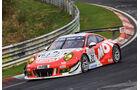 VLN - Nürburgring Nordschleife - Startnummer #31 - Porsche 911 GT3 R - Frikadelli Racing Team