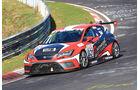 VLN - Nürburgring Nordschleife - Startnummer #321 - Seat Leon Cup Racer - SP3T