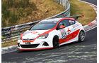VLN - Nürburgring Nordschleife - Startnummer #333 - Opel Astra J OPC Cup - SP3T