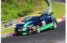 VLN - Nürburgring Nordschleife - Startnummer #335 - Opel Astra J OPC Cup - Automobilclub von Deutschland -SP3T