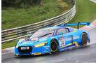 VLN - Nürburgring Nordschleife - Startnummer #34 - Audi R8 LMS - SP9