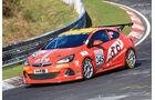 VLN - Nürburgring Nordschleife - Startnummer #345 - Opel Astra OPC Cup - Lubner Motorsport - CUP1