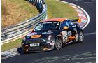 VLN - Nürburgring Nordschleife - Startnummer #387 -BMW Mini JCW - SP2T