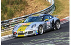 VLN - Nürburgring Nordschleife - Startnummer #394 - Porsche 911 Carrera - BLACK FALCON Team TMD Friction - V6