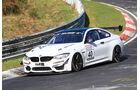 VLN - Nürburgring Nordschleife - Startnummer #40 - BMW M4 - Walkenhorst Motorsport - SP8T
