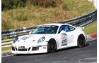 VLN - Nürburgring Nordschleife - Startnummer #419 - Porsche 911 - Aesthetic Racing GmbH - V6