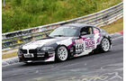 VLN - Nürburgring Nordschleife - Startnummer #446 - BMW Z4 3.0si - Pixum Team Adrenalin Motorsport - V5