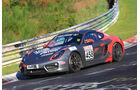 VLN - Nürburgring Nordschleife - Startnummer #458 - Porsche Cayman - FK Performance Gbr - V5
