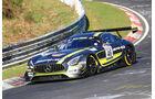VLN - Nürburgring Nordschleife - Startnummer #46 - Mercedes AMG GT3 - AMG Team HTP Motorsport - SP9