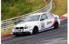VLN - Nürburgring Nordschleife - Startnummer #461 - BMW 330i - V5