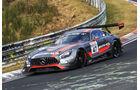 VLN - Nürburgring Nordschleife - Startnummer #47 - Mercedes-AMG GT3 - Mercedes-AMG Team HTTP - SP9 PRO