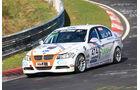 VLN - Nürburgring Nordschleife - Startnummer #474 - BMW 325i - Hofor Racing - V4