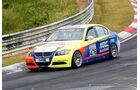 VLN - Nürburgring Nordschleife - Startnummer #476 - BMW 325i E90 - MSC Münster e.V. DMV - V4