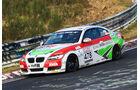 VLN - Nürburgring Nordschleife - Startnummer #478 - BMW 325i E90 - Team Securtal Sorg Rennsport - V4