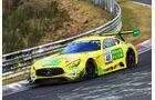 VLN - Nürburgring Nordschleife - Startnummer #48 - Mercedes-AMG GT3 - Mercedes-AMG Team MANN FILTER - SP9 PRO