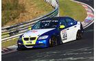 VLN - Nürburgring Nordschleife - Startnummer #484 - BMW 325i E90 - MSC Adenau e. V. im ADAC - V4